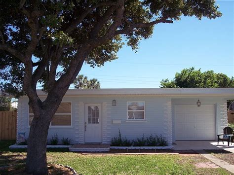Ormond Beach Holiday House Adorable Surf Side Cottage Ormond Bright House