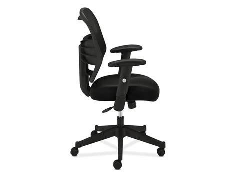 basyx vl hon desk chairs
