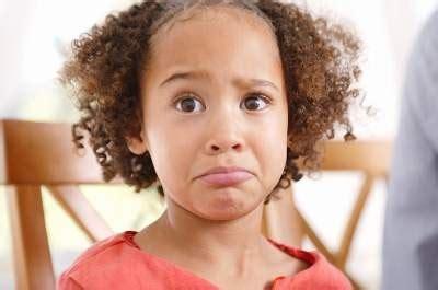 imagenes de niña triste caritas tristes de ni 241 os
