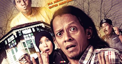 film india hantu orang perlis menulis review kecoh hantu raya tok chai