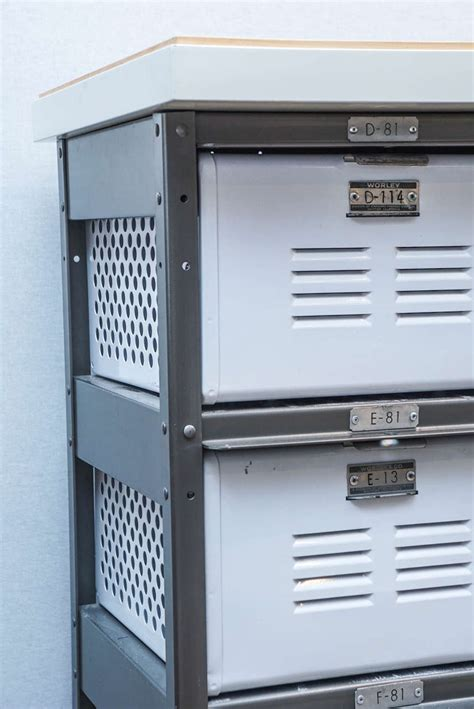 industrial storage cabinets with bins industrial storage bins cabinet lockers image 6
