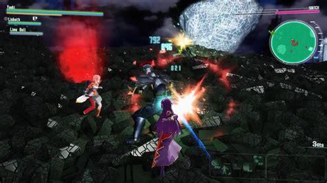 Accel World Vs Sword accel world vs sword millenium twilight