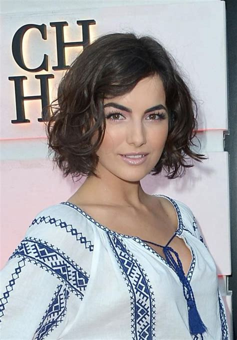 camilla belle hairstyles top hair trends 17 best images about bobs on pinterest cate blanchett