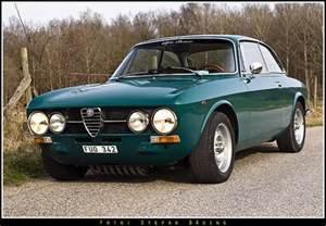 Alfa Romeo 1970 1970 Alfa Romeo Gtv Information And Photos Momentcar
