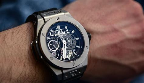 The World's 5 Most Expensive Watches in 2017