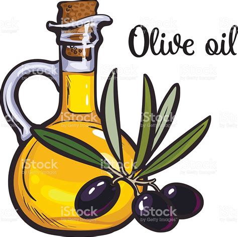 olive clipart olive clipart cooking oil pencil and in color olive