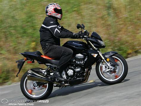 Headl Z 1000 Stret Fighter 2007 kawasaki z1000 photos motorcycle usa