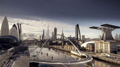 real futuristic futuristic space cities www pixshark com images