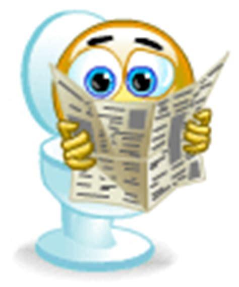 Toilet Paper Emoticon by Reading Emoticon Free Smileys And Emoticons