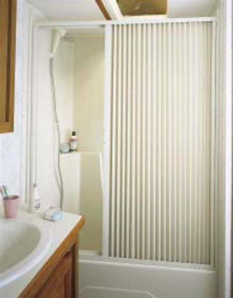 Cing Shower Enclosure by Pleated Shower Door Pleated Shower Door Product Cing