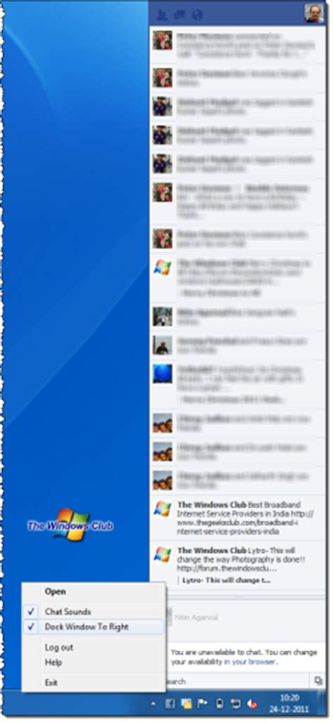 fb windows official facebook messenger for windows 7 free direct