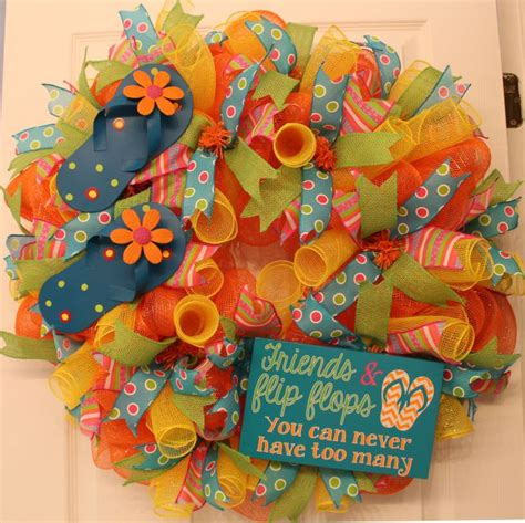 how to make a mesh wreath 30 diys with instructions guide patterns