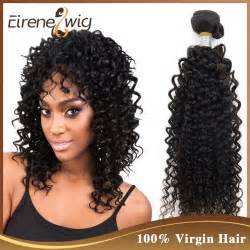 6a 100 unprocessed black silky no shedding remy