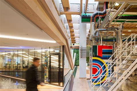 design innovation for the built environment the ibc innovation factory is a creative learning