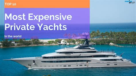 luxurious  expensive yachts youtube