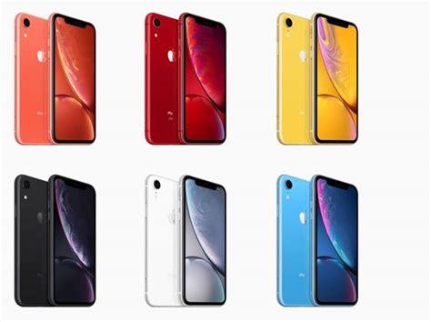 come ordinare l iphone xr prezzo disponibilit 224 e caratteristiche corriere it