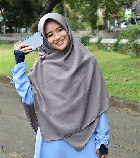memilih model baju pengantin muslim trik memilih model baju muslim untuk remaja berhijab id