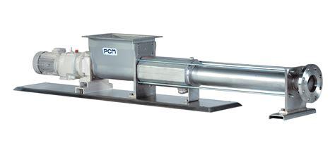 pompa per alimenti pompe con tramoggia inox pompe per alimenti www pcm eu