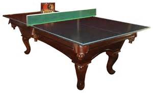 ping pong top pool tables ping pong tables tennis