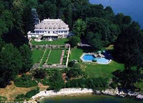 most expensive home the us s most expensive homes of the year daily mail