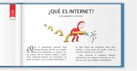 libro everything i learned about 20 things i learned libro b 225 sico sobre internet