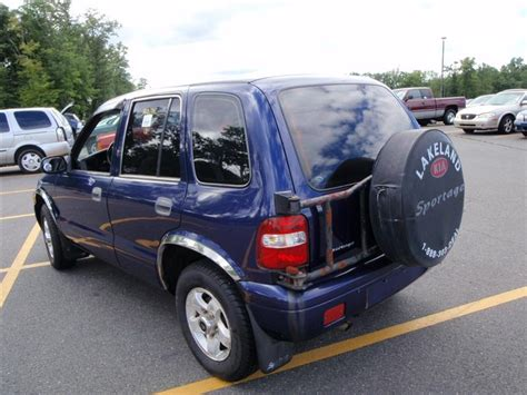 Cheap Kia Sportage For Sale Cheapusedcars4sale Offers Used Car For Sale 1998 Kia