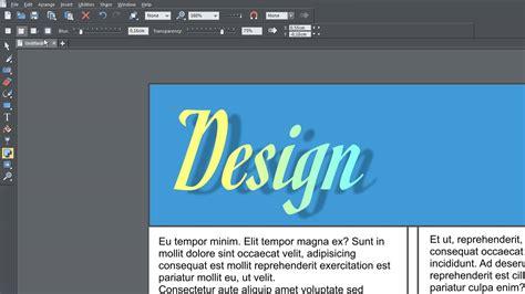 tutorial edit foto typography magix photo graphic designer tutoriales