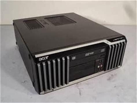 Pc Cpu Acer Veriton I5 4gb 320gb Built Up komputerbekas builtup toko cpu built up bekas