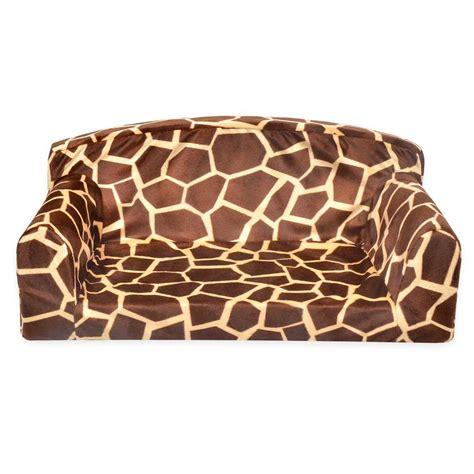 pet settee animal predatory pet sofa settee sizes small medium