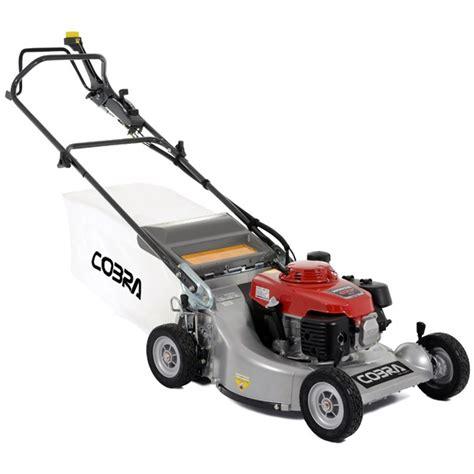 honda self propelled mower parts cobra mx51sph 20 quot petrol self propelled lawn mower