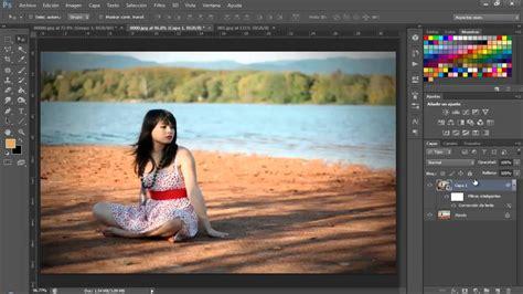 tutorial photoshop cs6 español youtube tutorial photoshop cs6 3 efectos vintage youtube