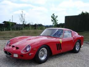 1962 250 Gto For Sale 1962 250 Gto Pictures Cargurus