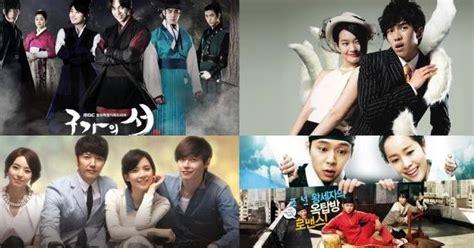 film korea rating tertinggi 9 drama korea dengan rating tertinggi sepanjang masa