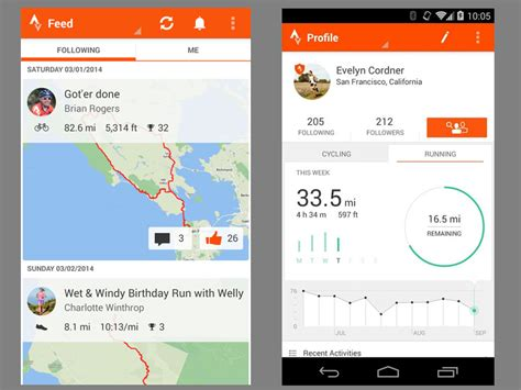 bike app android best cycling apps iphone and android tools for cyclists cycling weekly