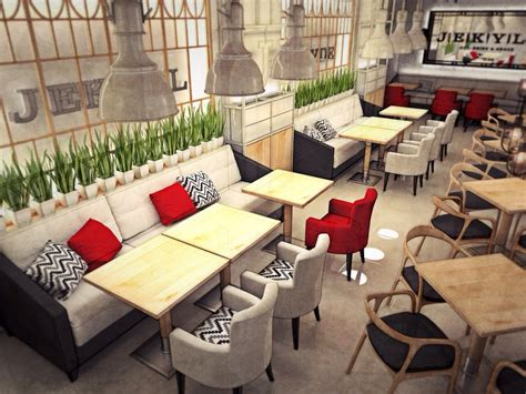 15 stylish restaurant furniture design interior design