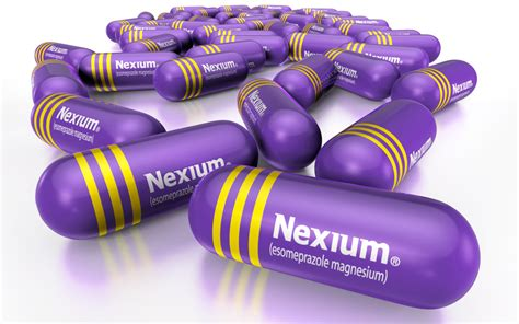 Is Nexium A Proton Inhibitor by Nexium Usage Linked To Severe Side Effects