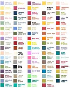 every color 940 best images about color palettes on color