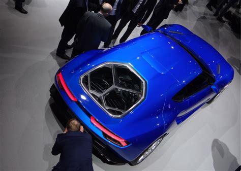 Lamborghini Running Costs Next Lamborghini Supercar Will 20 Car Run Cost 1 2m