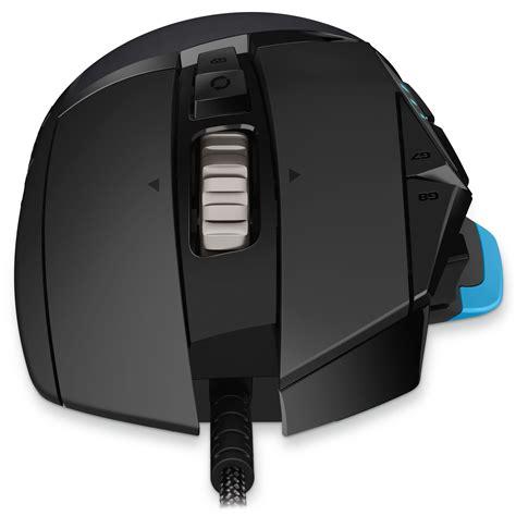 Mouse Logitech Proteus logitech g502 proteus review