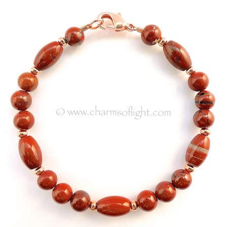 Bracelet P026 custom jewellery from charms of light