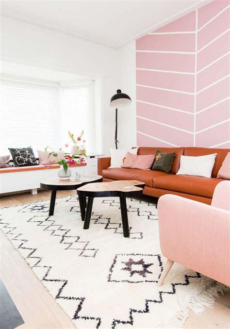 woonkamer roze meer dan 1000 idee 235 n over roze woonkamers op pinterest