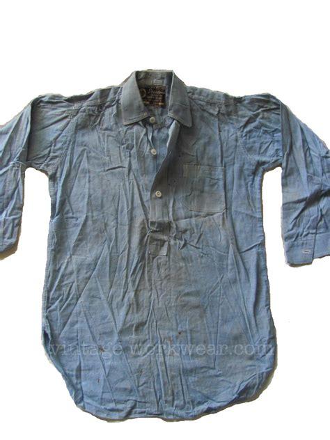 vintage workwear early president guaranteed