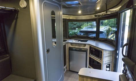 2017 Airstream Basecamp: Review   » AutoNXT