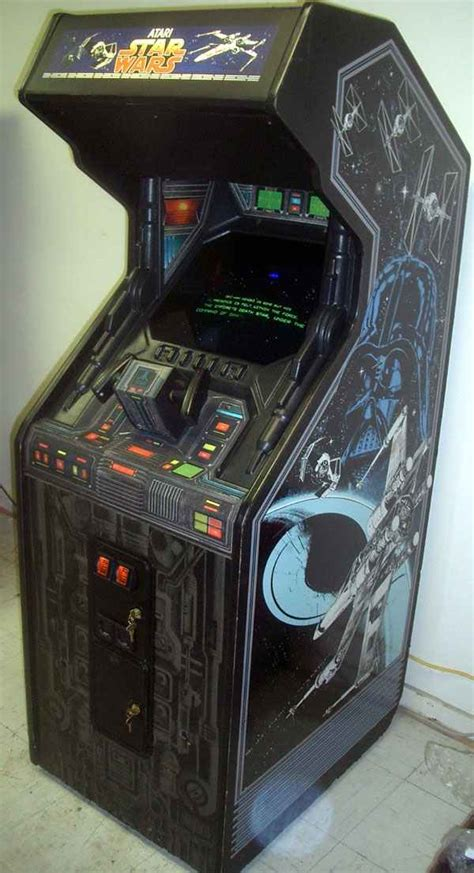 Syari Salwa Gamis wars arcade for sale vintage arcade superstore