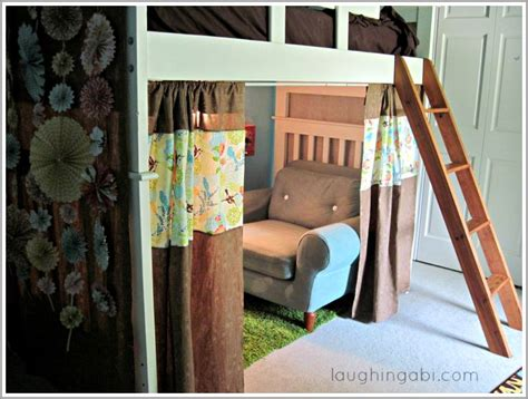 how to make loft bed curtains 20 best miniature bride images on pinterest miniature