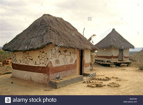 houses to buy in harare zimbabwe traditional house stock photo royalty free image