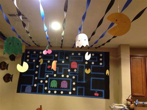 google themes pacman pacman birthday party idea for jo pinterest birthday