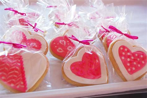 cookies valentines valentine s day cookies sweet discoveries