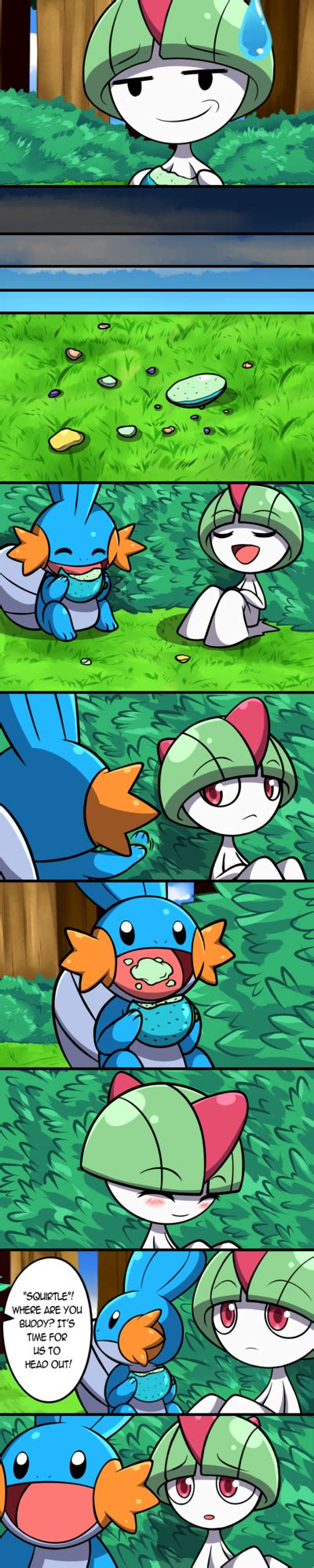 Fateful Encounter by Fateful Encounter Page 7 By Mgx0 On Deviantart