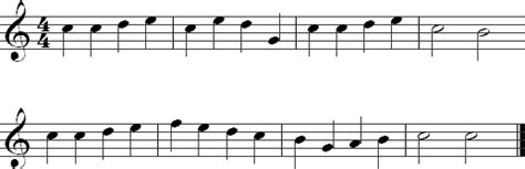 yankee doodle how to play reading notes on the third string